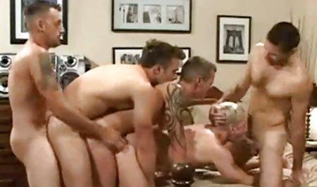 جمعه ربکا حفره های خود سکس بازیگران پورن را پر